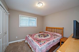 Photo 15: 8627 TUPPER Boulevard in Mission: Mission BC House for sale : MLS®# R2316810
