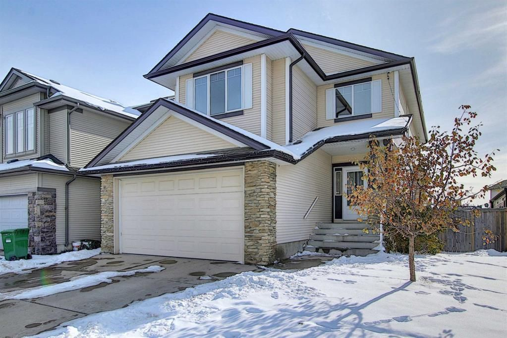 Main Photo: 23 Evanscove Heights NW in Calgary: Evanston Detached for sale : MLS®# A1063734