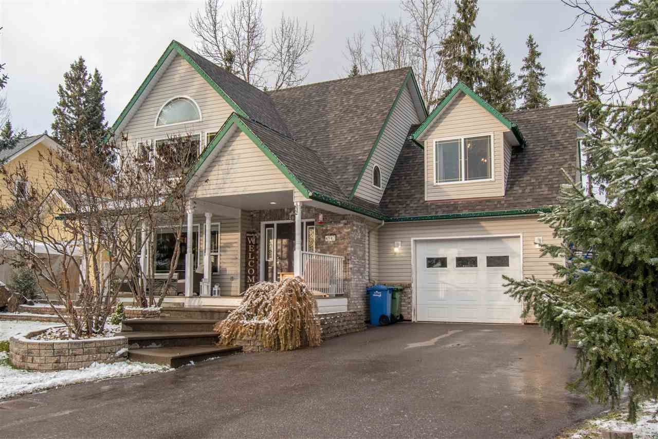 Main Photo: Photos: 4547 SCHIBLI Street in Smithers: Smithers - Town House for sale (Smithers And Area (Zone 54))  : MLS®# R2516375