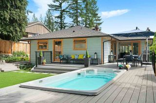 Photo 18: 1010 CLEMENTS Avenue in North Vancouver: Canyon Heights NV House for sale : MLS®# R2380587