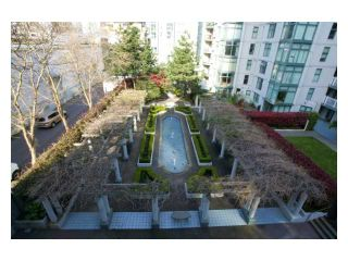 """Photo 9: A401 431 PACIFIC Street in Vancouver: Downtown VW Condo for sale in """"PACIFIC POINT"""" (Vancouver West)  : MLS®# V823028"""