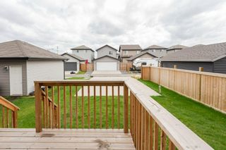 Photo 40: 7322 ARMOUR Crescent in Edmonton: Zone 56 House for sale : MLS®# E4223430