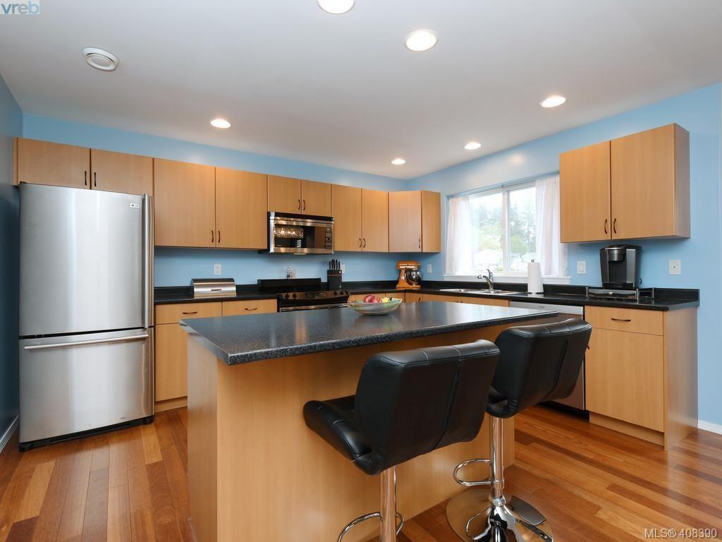 Photo 9: Photos: 6726 Charlene Pl in SOOKE: Sk Broomhill House for sale (Sooke)  : MLS®# 811611