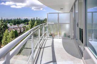 """Photo 10: 1206 13303 CENTRAL Avenue in Surrey: Whalley Condo for sale in """"WAVE"""" (North Surrey)  : MLS®# R2481811"""