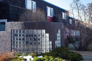 Photo 1: 11A 80 Galbraith Drive SW in Calgary: Glamorgan Apartment for sale : MLS®# A1097339