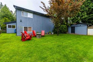 Photo 36: 3937 201 Street in Langley: Brookswood Langley House for sale : MLS®# R2576675