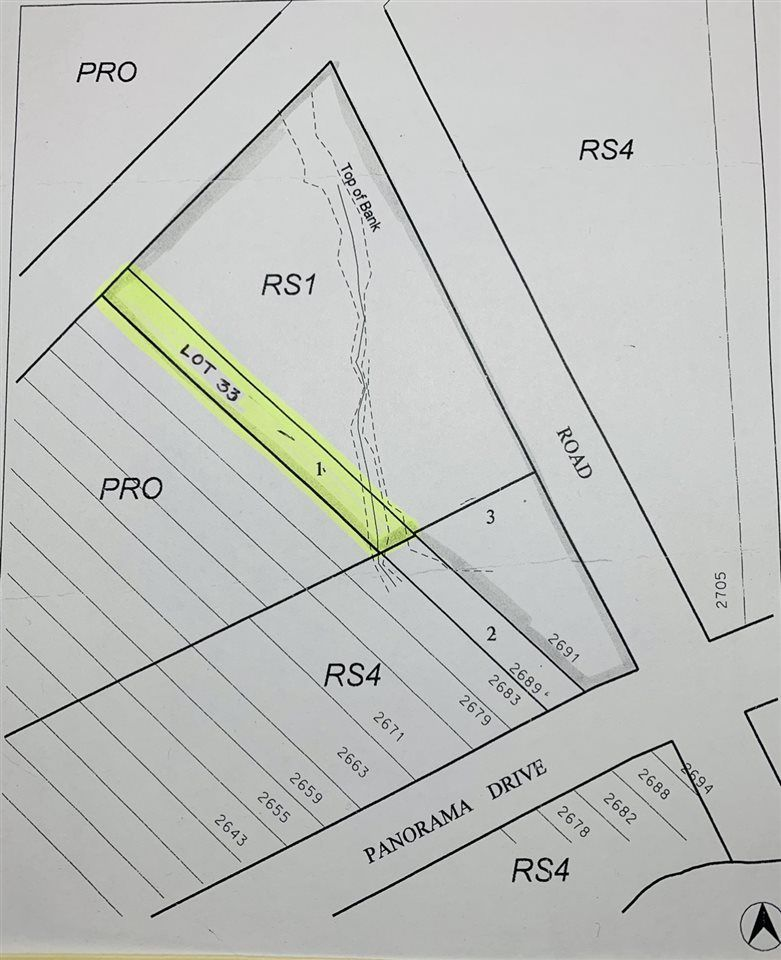FEATURED LISTING: LOT 33 PANORAMA Drive North Vancouver