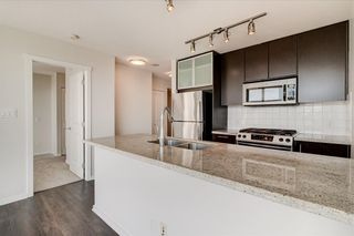 """Photo 7: 806 2289 YUKON Crescent in Burnaby: Brentwood Park Condo for sale in """"WATERCOLORS"""" (Burnaby North)  : MLS®# R2599019"""