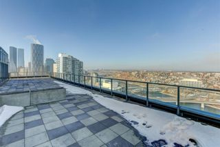 Photo 28: 908 615 6 Avenue SE in Calgary: Downtown East Village Apartment for sale : MLS®# A1139952