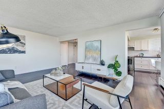"""Photo 12: 1203 31 ELLIOT Street in New Westminster: Downtown NW Condo for sale in """"ROYAL ALBERT TOWERS"""" : MLS®# R2621775"""