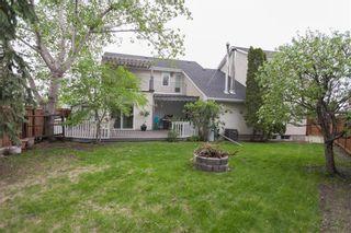 Photo 35: 711 Setter Street in Winnipeg: Grace Hospital Residential for sale (5H)  : MLS®# 202112685