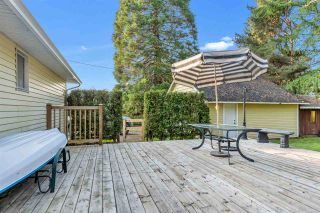 Photo 25: 23767 OLD YALE Road in Langley: Campbell Valley House for sale : MLS®# R2504554