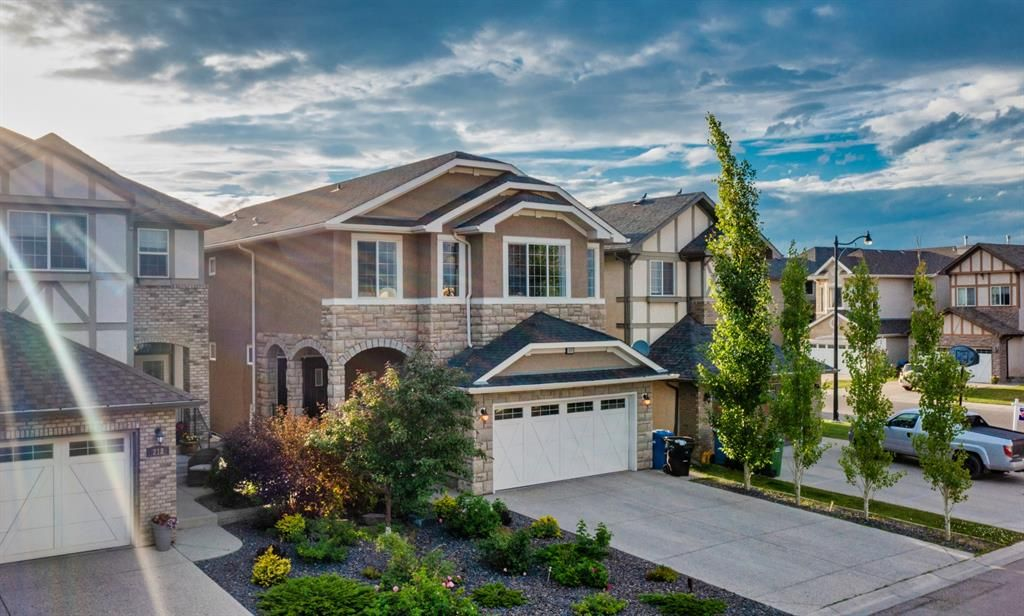 Main Photo: 214 Sherwood Circle NW in Calgary: Sherwood Detached for sale : MLS®# A1124981