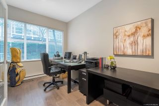 """Photo 10: 333 5790 EAST BOULEVARD in Vancouver: Kerrisdale Townhouse for sale in """"THE LAUREATES"""" (Vancouver West)  : MLS®# R2377203"""