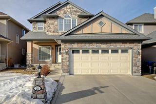 Photo 2: 26 West Cedar Place SW in Calgary: West Springs Detached for sale : MLS®# A1076093