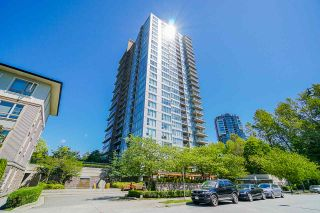 "Photo 4: 1603 660 NOOTKA Way in Port Moody: Port Moody Centre Condo for sale in ""NAHANNI"" : MLS®# R2453364"
