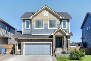 Photo 1: 642 Marina Drive: Chestermere Detached for sale : MLS®# A1125865