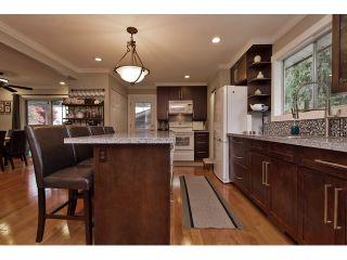 Photo 9: 2377 BEVAN Crescent in Abbotsford: Abbotsford West House for sale : MLS®# F1438355