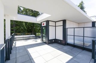 """Photo 21: 8 3483 ROSS Drive in Vancouver: University VW Townhouse for sale in """"THE RESIDENCE AT NOBEL PARK"""" (Vancouver West)  : MLS®# R2479562"""