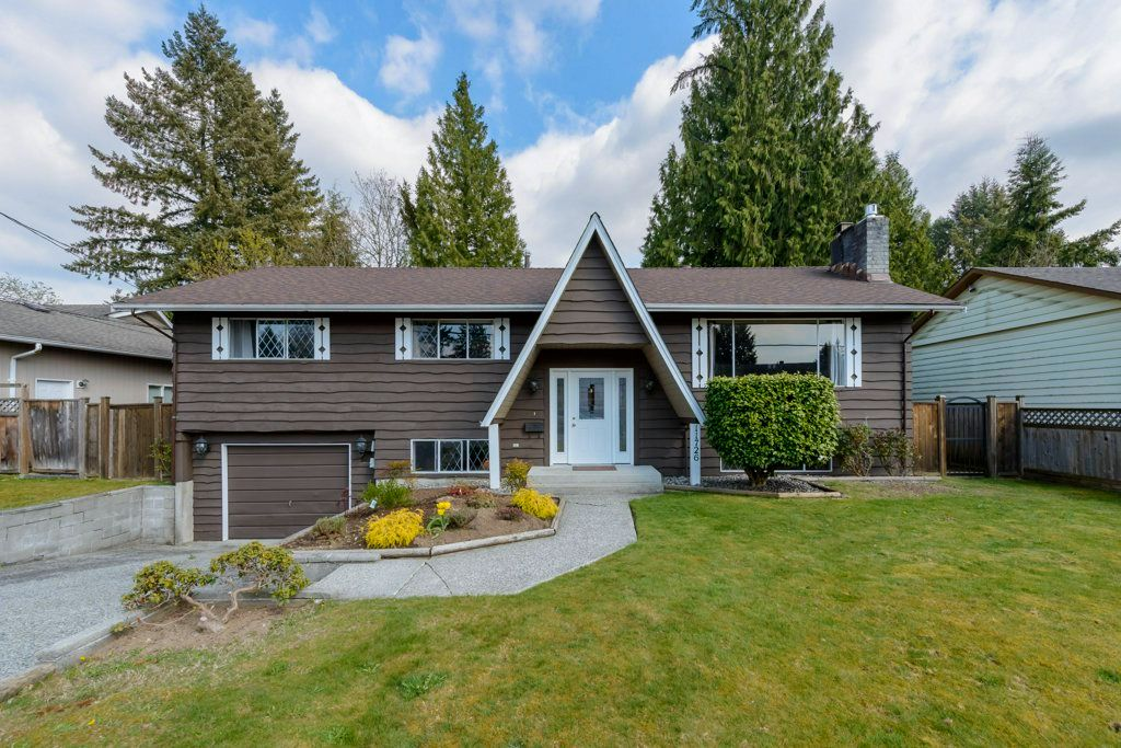 Main Photo: 11726 218 Street in Maple Ridge: West Central House for sale : MLS®# R2450931