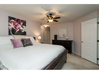 Photo 12: 308 20200 54A AVENUE in Langley: Langley City Condo for sale : MLS®# R2221595