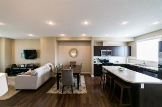 Photo 31: 17 6075 Schonsee Way in Edmonton: Zone 28 Townhouse for sale : MLS®# E4251364