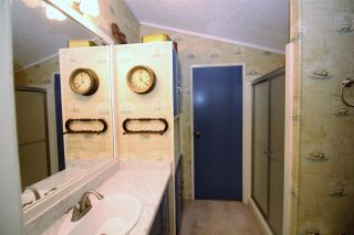 Photo 14: CARLSBAD SOUTH Manufactured Home for sale : 2 bedrooms : 7322 San Bartolo #218 in Carlsbad