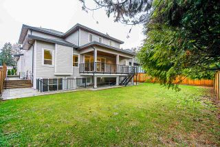 Photo 33: 674 SCHOOLHOUSE Street in Coquitlam: Central Coquitlam House for sale : MLS®# R2538927