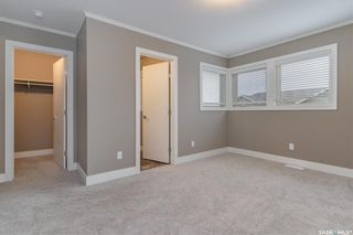 Photo 18: 58 1550 Paton Crescent in Saskatoon: Willowgrove Residential for sale : MLS®# SK866228