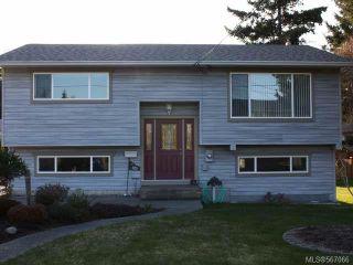 Photo 1: 325 Denman St in COMOX: CV Comox (Town of) House for sale (Comox Valley)  : MLS®# 567066