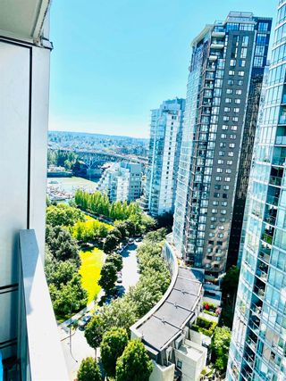 """Photo 25: 2106 1438 RICHARDS Street in Vancouver: Yaletown Condo for sale in """"AZURA"""" (Vancouver West)  : MLS®# R2596803"""