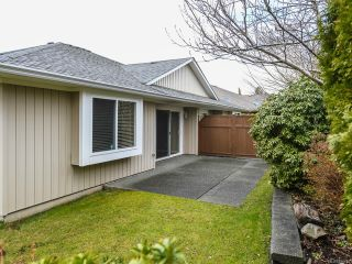 Photo 39: 106 2077 St Andrews Way in COURTENAY: CV Courtenay East Row/Townhouse for sale (Comox Valley)  : MLS®# 836791