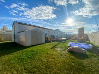 Photo 20: 10463 103 Street: Taylor Manufactured Home for sale (Fort St. John (Zone 60))  : MLS®# R2506617