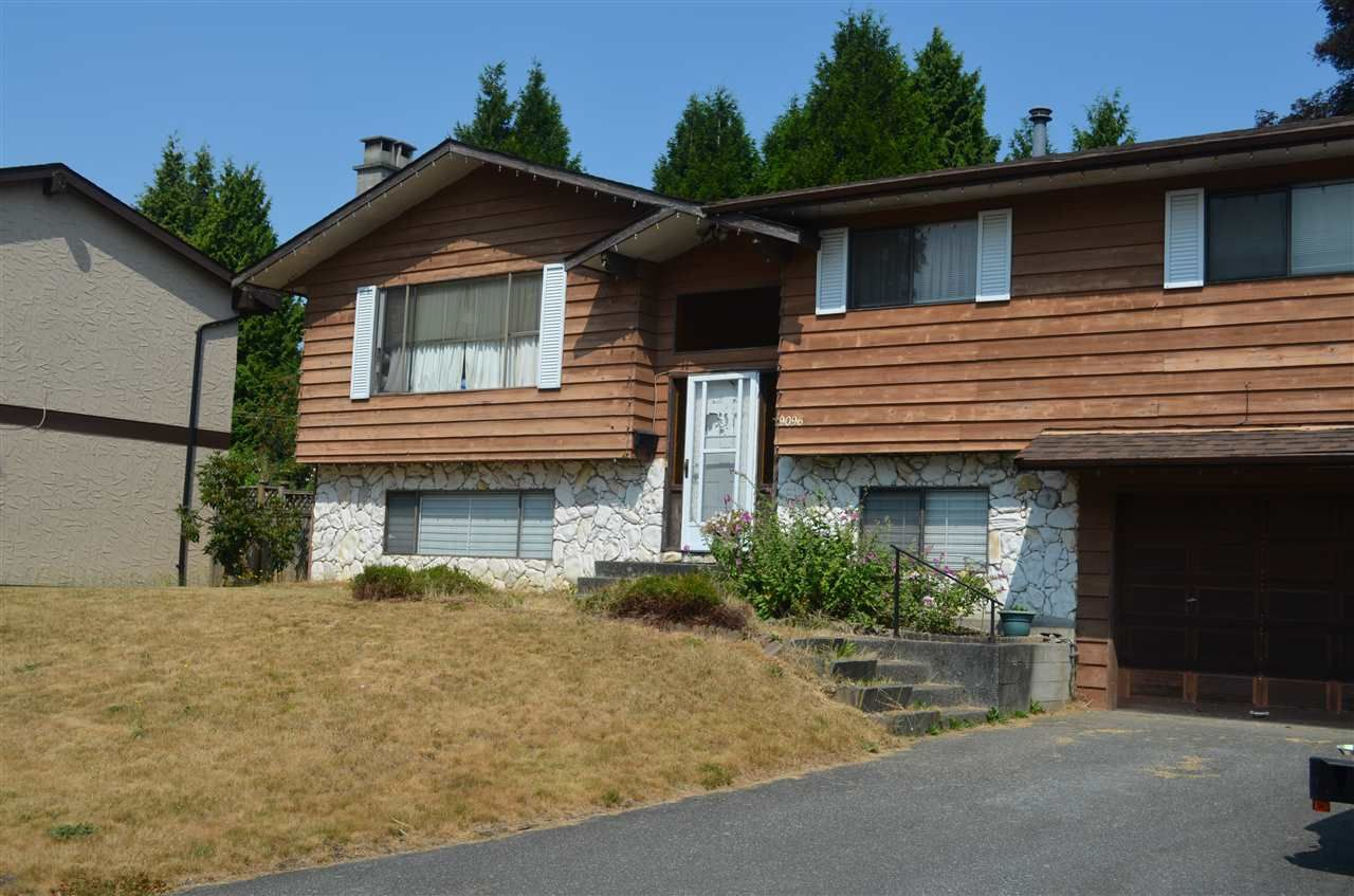 Main Photo: 9096 BUCHANAN Place in Surrey: Queen Mary Park Surrey House for sale : MLS®# R2293934