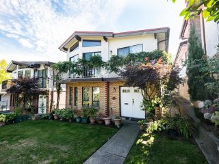 Main Photo: 418 E 21ST Avenue in Vancouver: Fraser VE House for sale (Vancouver East)  : MLS®# R2616681