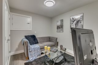 Photo 10: 8019 MCGREGOR Avenue in Burnaby: South Slope House for sale (Burnaby South)  : MLS®# R2062083