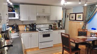 """Photo 5: 9 7128 OTWAY Road in Prince George: Cranbrook Hill Manufactured Home for sale in """"SOUTH SHORE TRAILER PARK"""" (PG City West (Zone 71))  : MLS®# R2598224"""