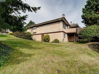 Photo 19: 5 901 Kentwood Lane in VICTORIA: SE Broadmead Row/Townhouse for sale (Saanich East)  : MLS®# 825659