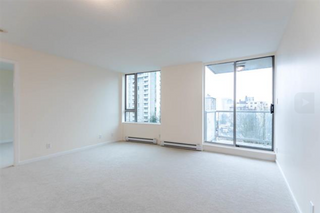 Photo 9: 707 1277 Nelson Street in Vancouver: West End VW Condo for sale (Vancouver West)  : MLS®# R2140105