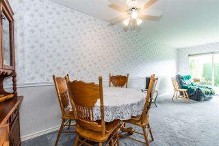 "Photo 13: 122 7610 EVANS Road in Chilliwack: Sardis West Vedder Rd Townhouse for sale in ""Cottonwood Retirement Village"" (Sardis)  : MLS®# R2441700"