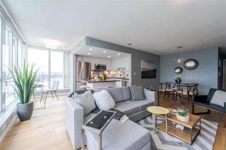 """Photo 3: 1901 120 MILROSS Avenue in Vancouver: Mount Pleasant VE Condo for sale in """"THE BRIGHTON"""" (Vancouver East)  : MLS®# R2341532"""