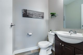 """Photo 14: 46 2998 MOUAT DRIVE Drive in Abbotsford: Abbotsford West Townhouse for sale in """"Brookside Terrace"""" : MLS®# R2546360"""