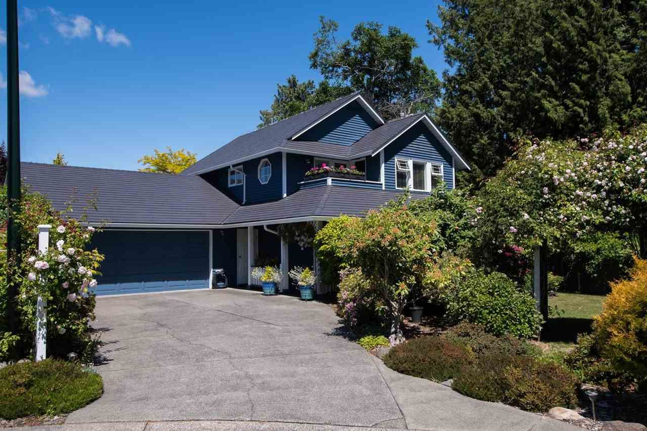 Main Photo: 5195 11A Avenue in Delta: Tsawwassen Central House for sale (Tsawwassen)  : MLS®# R2591555
