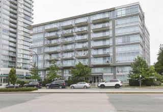 "Photo 1: 311 4888 NANAIMO Street in Vancouver: Collingwood VE Condo for sale in ""The Eldorado"" (Vancouver East)  : MLS®# R2401026"