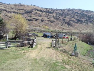 Photo 32: 3897 N CARIBOO HWY 97: Cache Creek House for sale (South West)  : MLS®# 161633
