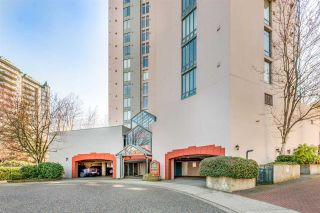 Photo 25: 307 8 LAGUNA Court in New Westminster: Quay Condo for sale : MLS®# R2587600