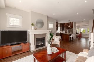 Photo 13: 2418 W 8TH Avenue in Vancouver: Kitsilano Townhouse for sale (Vancouver West)  : MLS®# R2602350