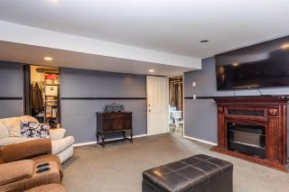 Photo 24: 34160 ALMA Street in Abbotsford: Central Abbotsford House for sale : MLS®# R2590820