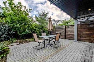 "Photo 18: 36 15177 60 Avenue in Surrey: Sullivan Station Townhouse for sale in ""EVOQUE"" : MLS®# R2386233"