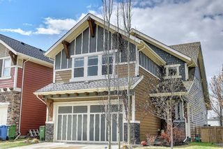 Main Photo: 21 Marquis Grove SE in Calgary: Mahogany Detached for sale : MLS®# A1103497
